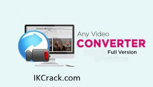 Any Video Converter Ultimate 7.1.3 Crack + Serial Key Free Download 2021