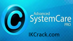 Advanced SystemCare Pro 15.0.0 Crack + Key Free Download 2021
