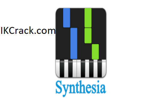 Synthesia 10.7 Crack + Unlock Key Free Download 2021