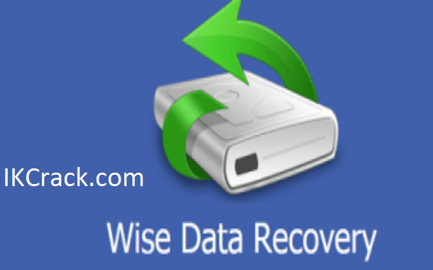 Wise Data Recovery 5.2.1.338 Crack + Serial Key Free Download 2021
